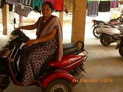 Help Sharmila Start Her Own Teastall