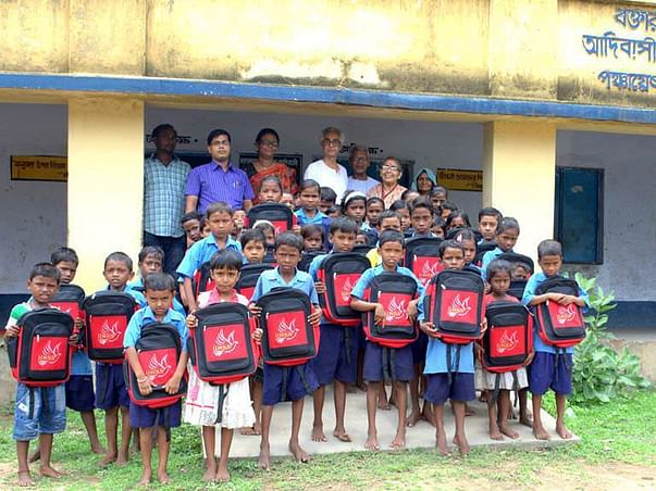 Give Them a Laptop, Give Them a Future