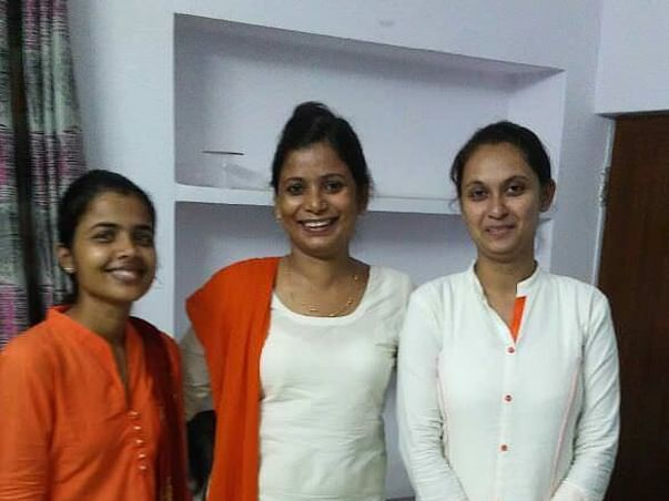 Help Aastha start a design studio and make a living for herself!
