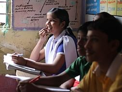 Help us take quality education to Kavya and 5000 children like her.