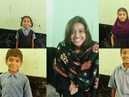 Help Sheetal make the classroom a better place for her lil monsters :)