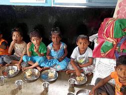 Peace Ride: Support Anganwadi Children, Marathahalli