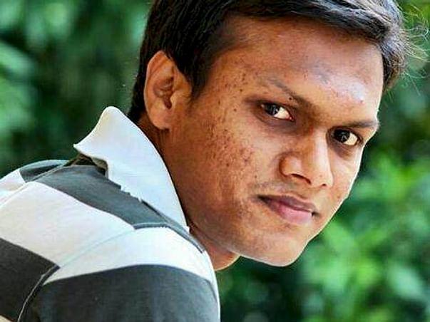 Help Sahad Undergo Liver Transplant