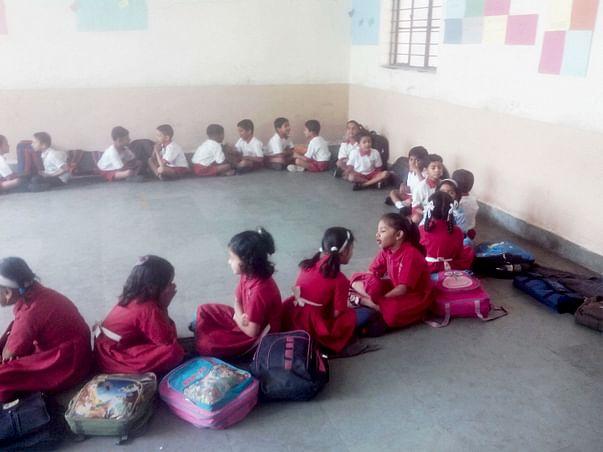 Help education to eradicate poverty
