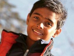 Help roller skater Abhijith Amal Raj For World Championship 2016