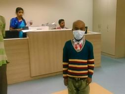 Help Nandeesh recover from Cancer