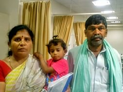Help Harshitha recover from Mycobacterial disease