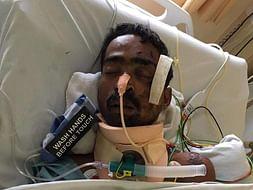 Help Accident Victim, Gautam Kamble Undergo A Crucial Surgery