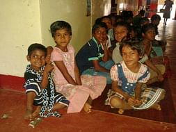 HELP FOR INSTITUTIONAL CARE OF CHILDREN
