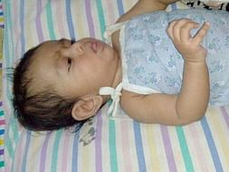 Help Save The Life Of 8-month-old Daughter