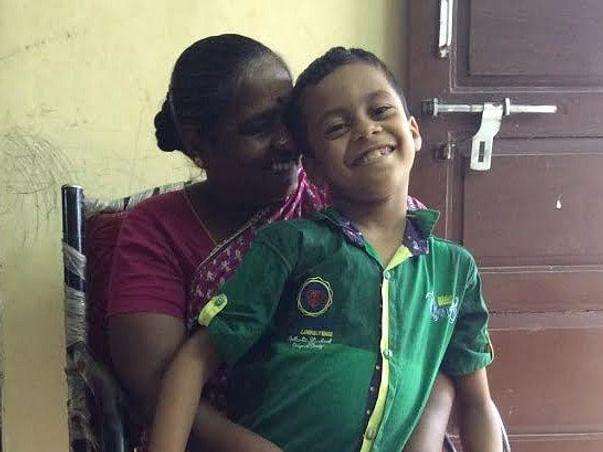 Help Gopi Undergo A Bone Marrow Transplant