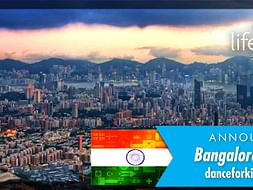 Help Bangalore Unite to Dance and Empower the World through Kindness!