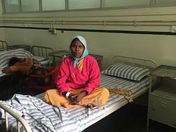 Help Kashamma Fight Cancer