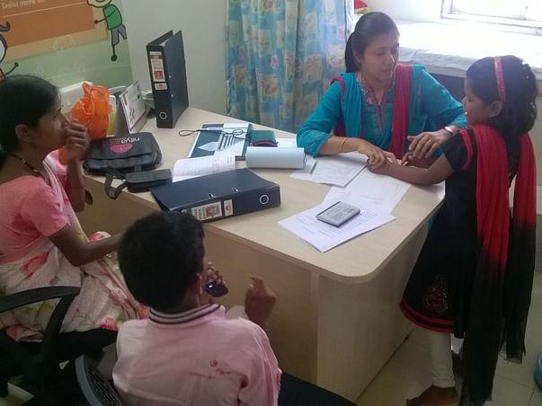 """Support """"NITYAASHA FOUNDATION"""" for poor Type 1 Diabetes children"""