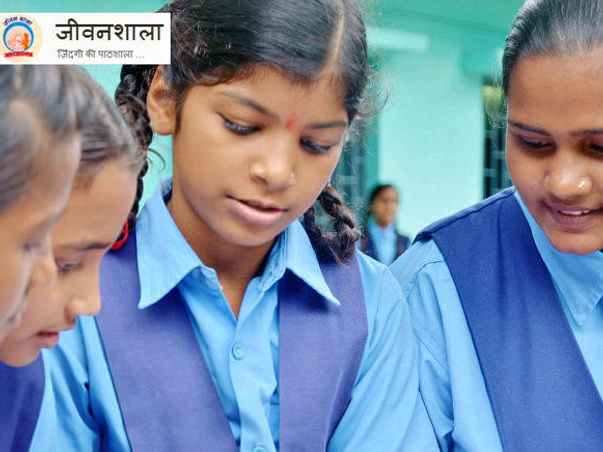 Help to provide education to 140 students.