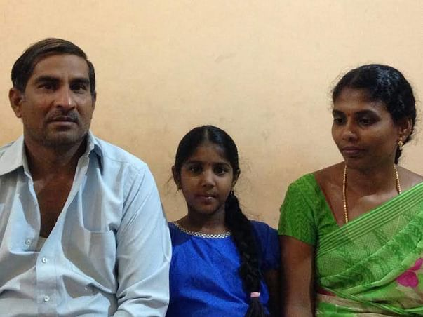 13-Year-Old Harshita Needs Urgent Liver Transplant