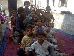 Help Educate the Children of Jasola Slum in Delhi