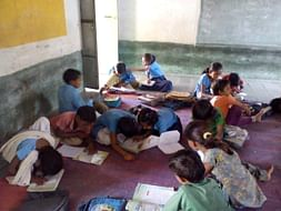 Helping 4 Government Schools In Rajasthan Become Techno-Friendly