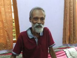 Help Mr Banerjee live a respectable life in his old age