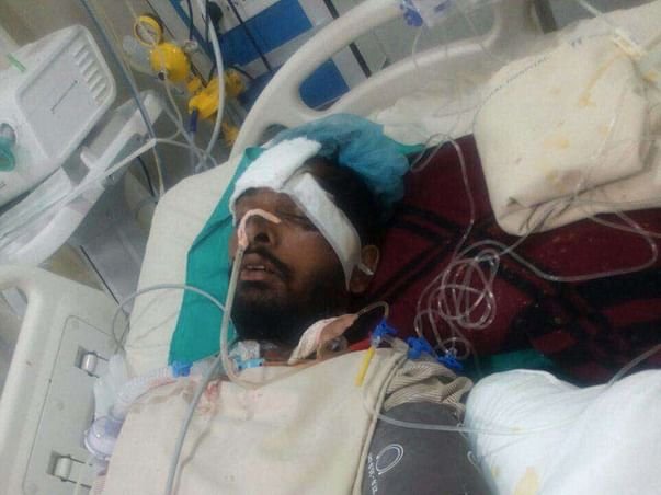Help sushil's family