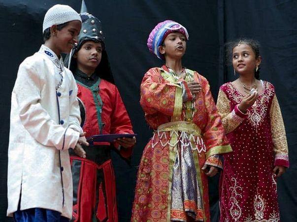 Help Children call the shots-Lights,Camera,Action: Dramebaaz Bangalore