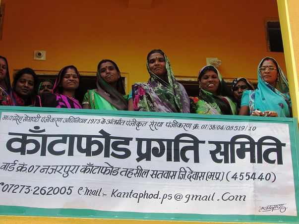 Help Rural Women's Federation Realize Their Dream of training center