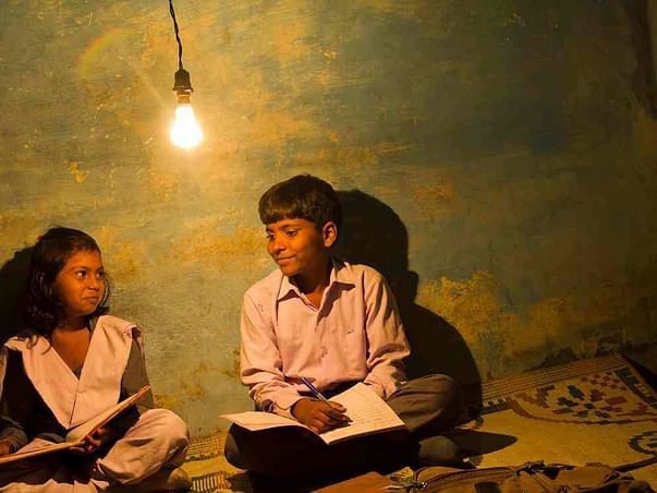 Help a creative mind of an IIT to transform the lives of rural India