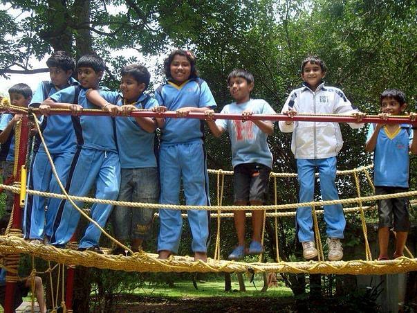 Help fund 2 childrens education