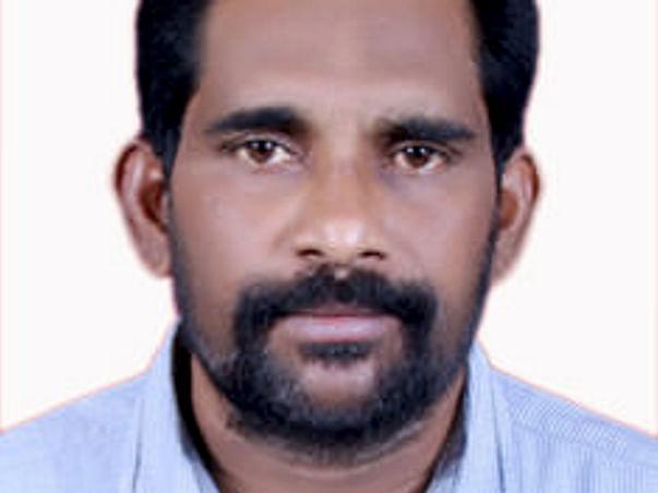 Help Sudhakaran Get A New Life Through A Liver Transplant