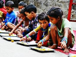 India FoodAngels Network (i-FAN) - Feed a Child