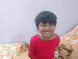 Help needed for Cancer treatment of 5 yrs old-Adhira Waghmare
