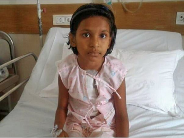 Help 6-Year-Old Pooja Undergo An Urgent Heart Surgery