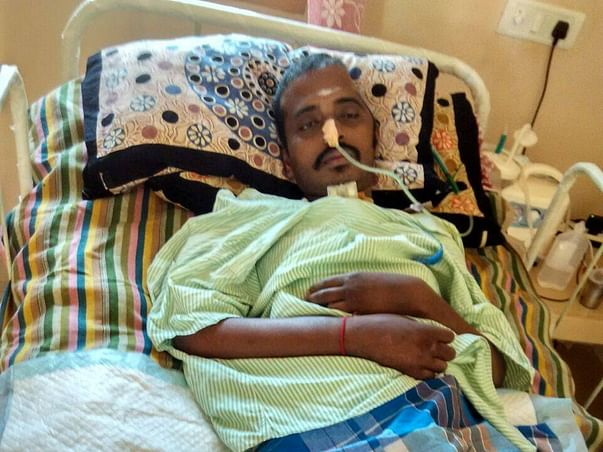 Help Vijay fight brain damage