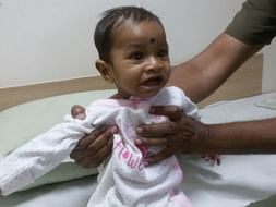 This 8-month-old Needs An Open Heart Surgery To Live