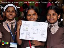 Help Us Create An Art Room For 100 Girls In Mumbai