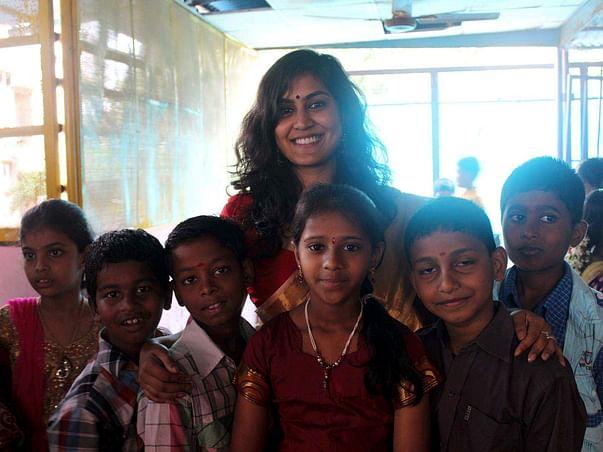 Help Me Teach The Amazing 4th Graders Of Vivekananda Public School