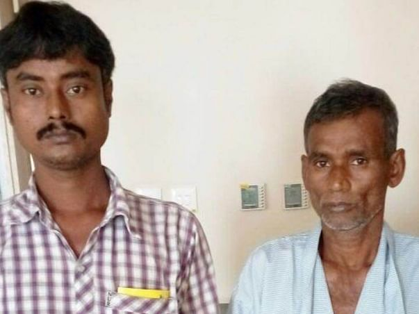 This Construction Worker Needs Your Support To Save His Heart