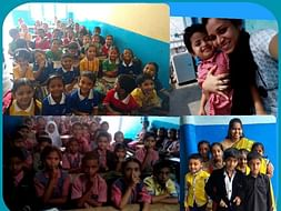 Help our 110 kids get one step closer towards realising their dreams