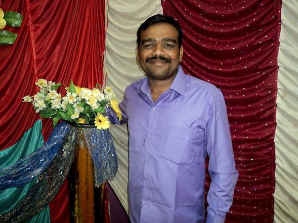 Help Chakradhar undergo a renal transplant