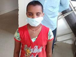 Help Me Raise Funds For Little Navayata's Cancer Treatment