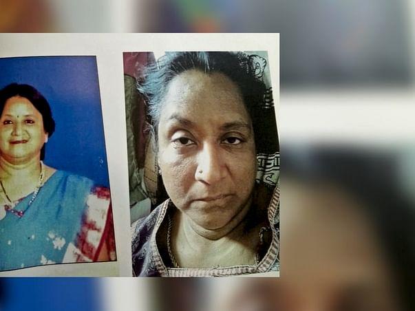 Help Jayalakshmi Fight Cancer
