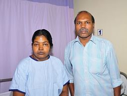 Help Kalaivani get treated for her rare cardiac condition