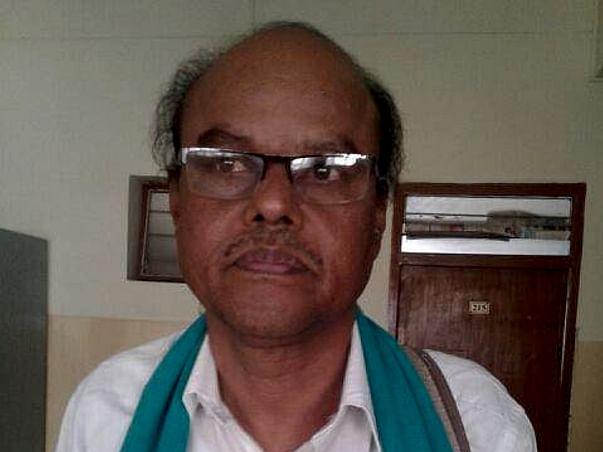 Help farmers leader Veerasangaiah in fighting Chronic Kidney Disease
