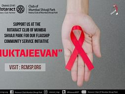 Muktajeevan - Supporting kids afflicted with HIV AIDS