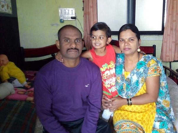 Help This Father From Losing His Life To End Stage Kidney Disease