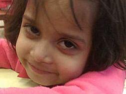 Help 6-Year-Old Pari Undergo her Second Bone Marrow Transplant