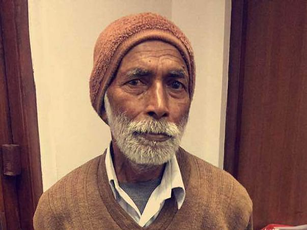 Humans of SRCC - Time to stand in solidarity to support Babu Bhaiya