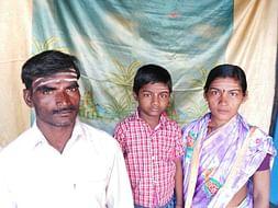Help master Praveen undergo a BMT