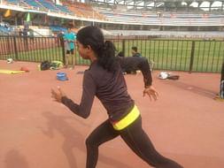 Help Deepthi in her quest towards Nationals!