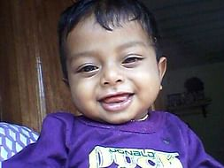 Matching Campaign For Aadhityan's Liver Transplant